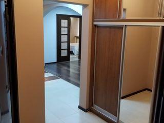 Dau apartament in chirie  sect. Buiucani, st. O. Ghibu  7/1