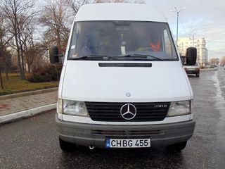 Mercedes sprinter2.9tdi