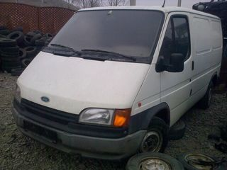 Ford transit piese si service
