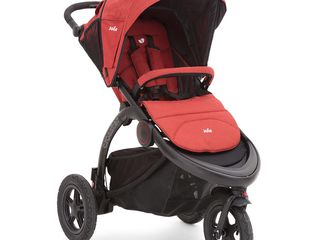 Carucior multifunctional Joie Crosster Rust (0-25 kg). Livrare in toata tara - Mamico.md
