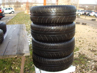 205 / 55 / r 16 firestone e4  made in france   rotation  зима