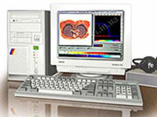 Продам прибор Biolaz-Oberon NLS тестирования - компьютерная диагностика всех органов и систем органи