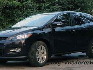 Запчасти Mazda CX 7 Cx-7 2.3 2.2 2.5 2006-2012