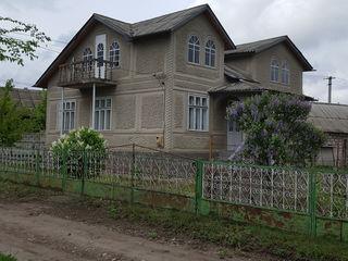 Se vinde casă de locuit in Elizateva la loc bun