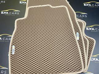 Преимущество ковриков EvaCars!!!