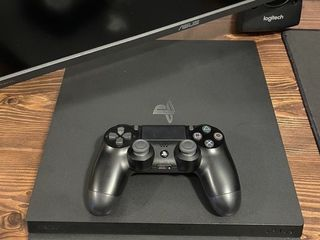 PlayStation 4 Pro Black