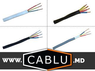 Электрический кабель от производителя! ПВ1/3, ВВГнг, ПВС, АВВГ, NYM, СИП, UTP, FTP
