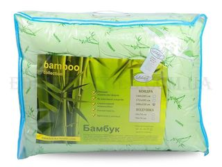 Одеяла (бамбук)