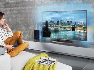 Телевизоры в кредит 0% + 1000 лей в подарок! Скидка до -20%!