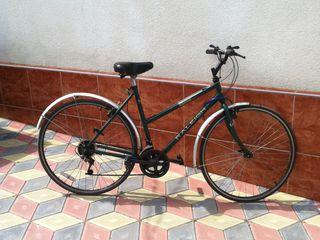 Bicicleta italiana roti la 28 ,,