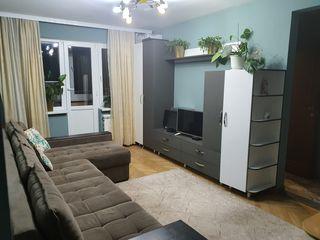 apartament 3 camere Botanica