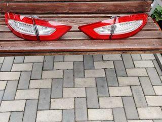 Ford Fusion USA 2012-2016 Задние фонари Titanium.