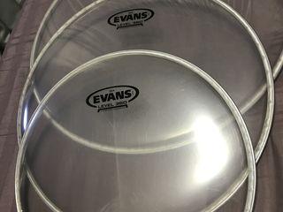 Evans G14 set