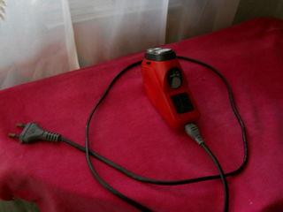 продам рабочую электробритву на запчасти за 50 лей