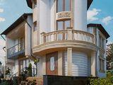 Дом в элитном районе рышкановки