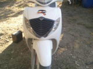 Honda SH 153i