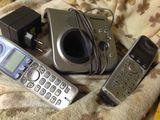 Panasonic Model ,KX-TG7227 UA