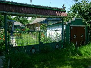 Продам дом по договорной цене.