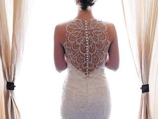 Оригинальное италиянское платье