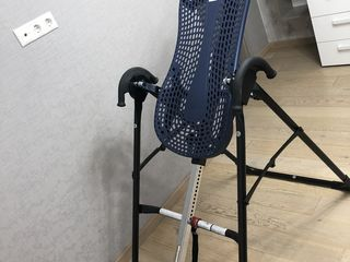 Masa de inversiune / инверсионный стол