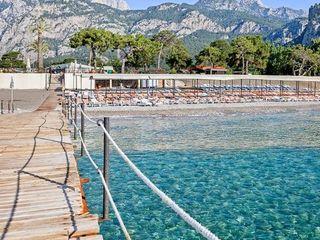 Кемер - Club Hotel Belpinar 4*+ соотношение цены и качества!