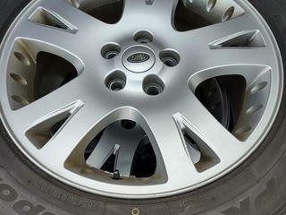 Land Rover R19 + Лето 255 50 19