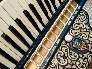Curs de acordeon