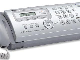 Факсы Panasonic - новые !!!
