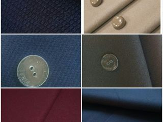100 лей! Пальтовые ткани и трикотаж.