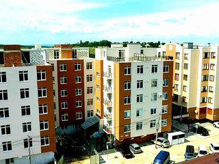 Apartamente -  3 odai - 36 500 euro ! family-house !