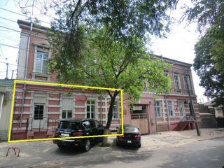 Центр, ул. Когэлничану/Еминеску. 250кв.м.