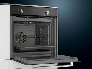 Электрический духовой шкаф Siemens HB334ABS0. Доставка. Возможно в кредит.