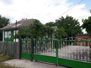 Продается дом в Верхних Хологорах