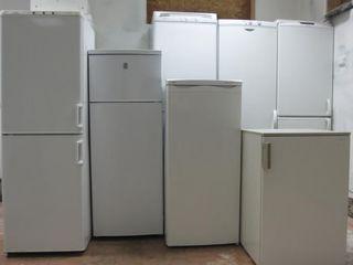 Ремонт холодильников, морозильников, витрин, морозильных камер, холодильных шкафов - любых типов и с