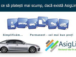 Carte Verde - De la 5 Euro De ce sa platesti mai scump daca exista Asigline?