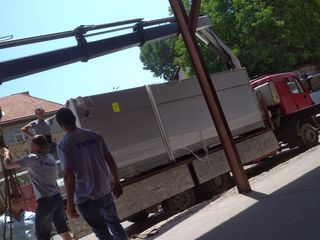 Transport și hamali sunați oricind hamal 60 lei transportul 130
