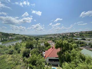 Penthouse 177 m2! Priveliște spre natură! Bloc tip Club House, Telecentru, Estate Invest Company