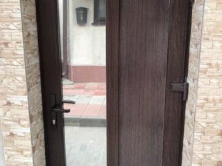 Ușă de intrare 120*210 - de la 240 euro