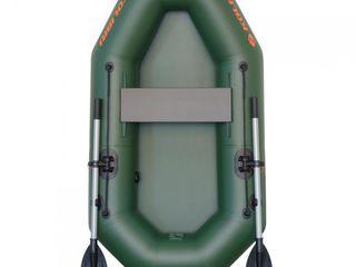 Надувная лодка kolibri к-190 новая