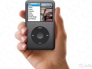 Ipod Classic 6g 120GB