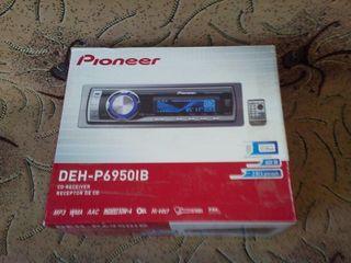 Pioneer Deh 6950 Ib