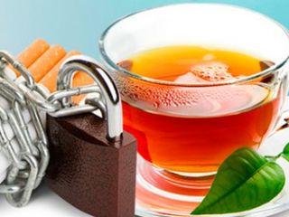 Монастырский чай от курения. Бросить курить легко!