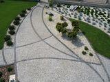 Благоустройство территории , укладка тротуарной плитки , ландшафтный дизайн , Activitați de înnobila