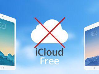 Deblocare iCloud de pe iPad,iMac,Macbook