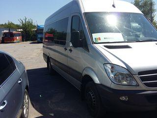 Transport  Italia  Moldova  Zilnic 24 ore