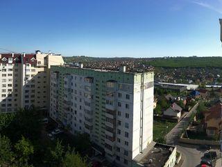 Apartament într-o zonă liniștită, Buiucani, Alba Iulia. 509 euro / m2