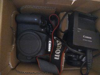 Canon 650 euro