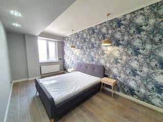 Oferta Exclusiva Limitata! 2-dormitoare+living, 64m2, Design, Complexul Locativ «Hermes» vizavi Circ