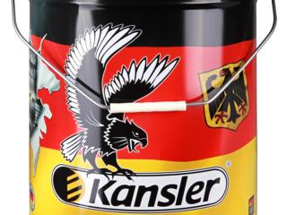Немецкие масла Kansler, напрямую от дилера. Оптом и в розницу!