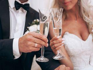 Pahare pentru nunta, бакалы для свадьбы